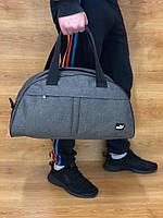 Модная сумка спортивная пума, спортивная сумка puma