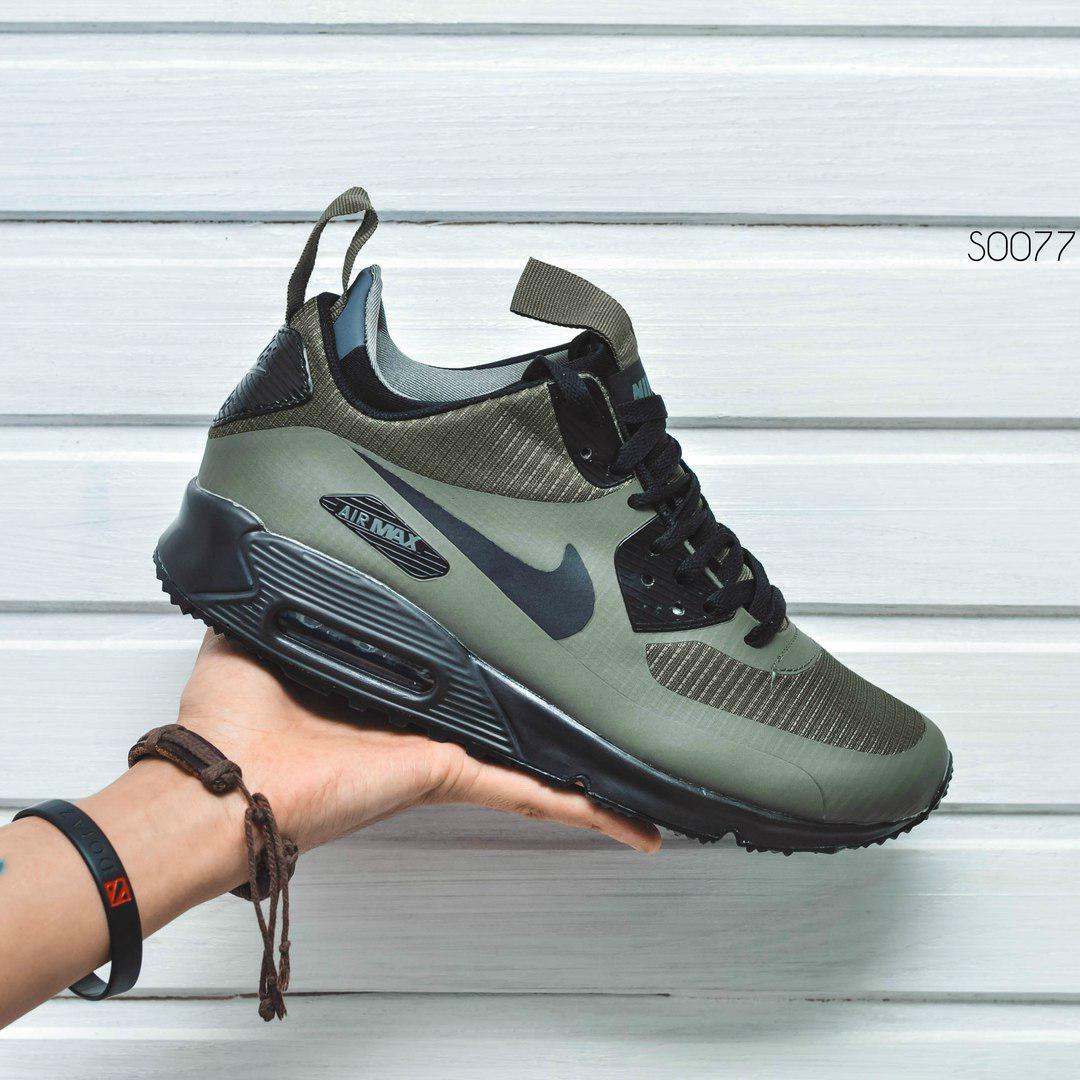 d94eb0c9 Распродажа!!! Мужские кроссовки Nike Air Max 90 Mid Winter