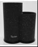 Колода для ножей Con Brio CB 7100  кавова