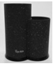 Колода для ножей Con Brio CB 7100  кавова, фото 1
