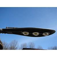 Светодиодный светильник консольный Vela 150Вт 6000К 16500LM