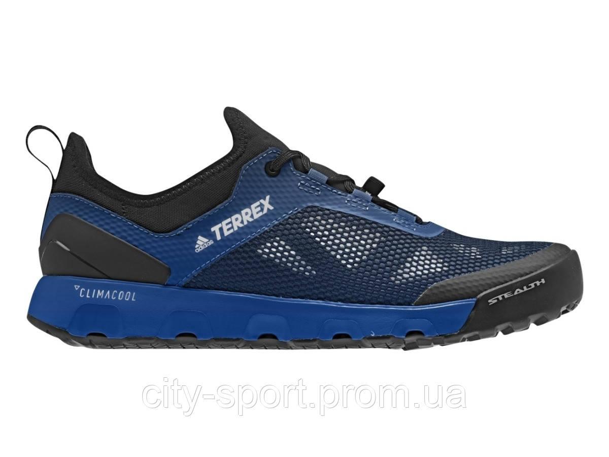 74a522bc1350 Мужские Кроссовки Adidas TERREX CC VOYAGER AQUA CM7539 — в Категории