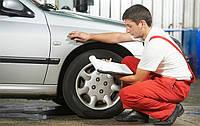 Насколько важен осмотр автомобилей