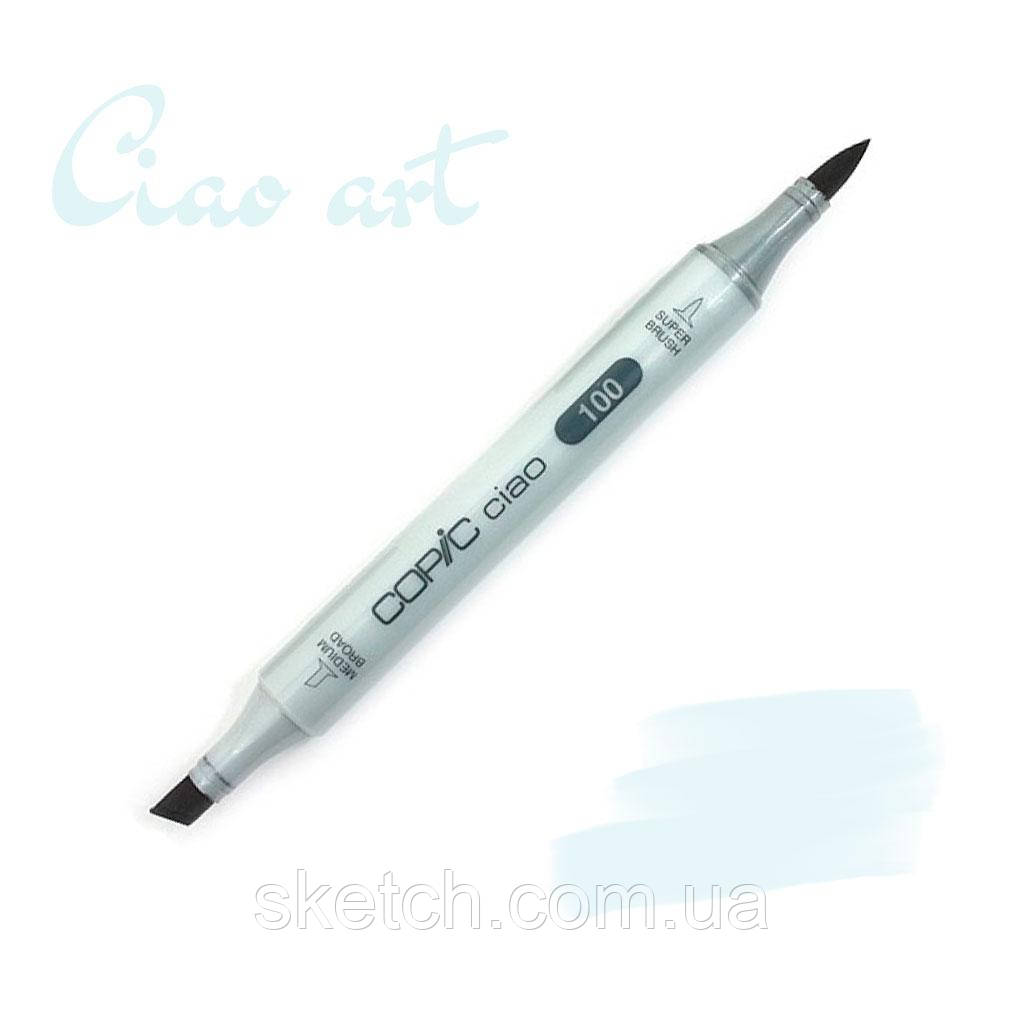 Маркер Copic Ciao #B-00 Frost blue