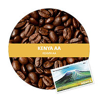 Кения АА (Kenya)