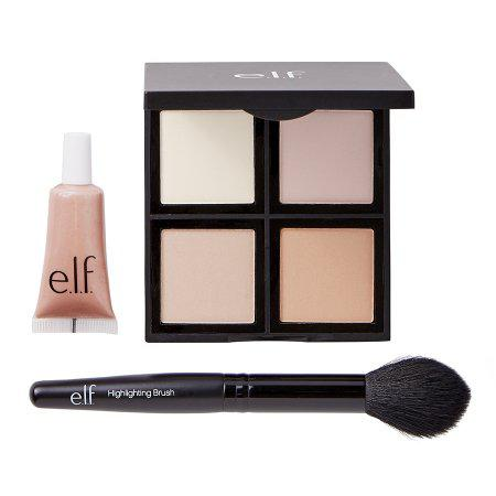 Набор хайлайтеров e.l.f. Studio Get Glowing Kit Highlighting Set