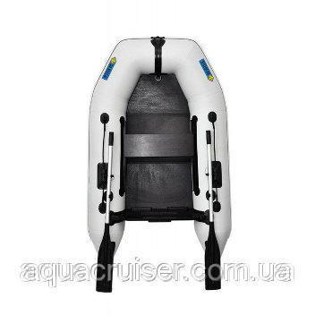 надувные моторные лодки ПВХ купить в Украине - недорогие лодки под мотор - небольшие моторные лодки: фото, отзывы, цены - Омега 210 М - LUX лодки