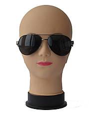 Солнцезащитные очки унисекс  Авиаторы, фото 2