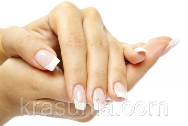 Уход за ногтями после удаления искусственных ногтей