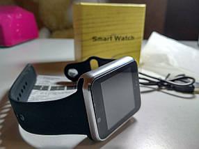 Smart Watch A1 (Смарт Часы) SIM, SDcard, Bluetooth