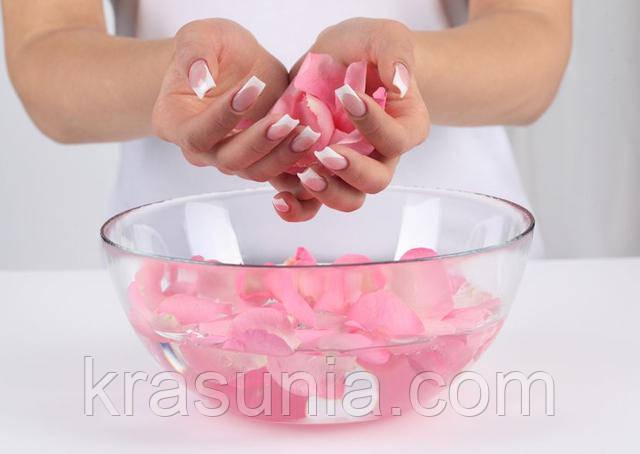Ломкость ногтей и способы ее устранения
