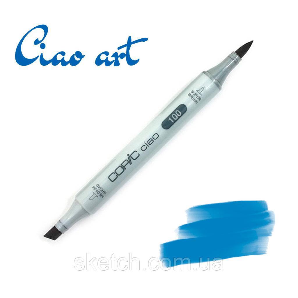 Маркер Copic Ciao #B-28 Royal blue