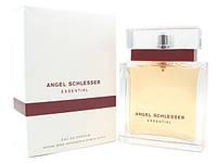 Angel Schlesser lady