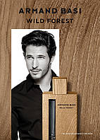 Armand Basi Wild Forest men