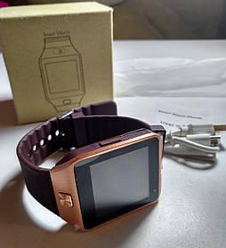 Smart Watch DZ09 (смарт-часы) SIM, SDcard, Bluetooth