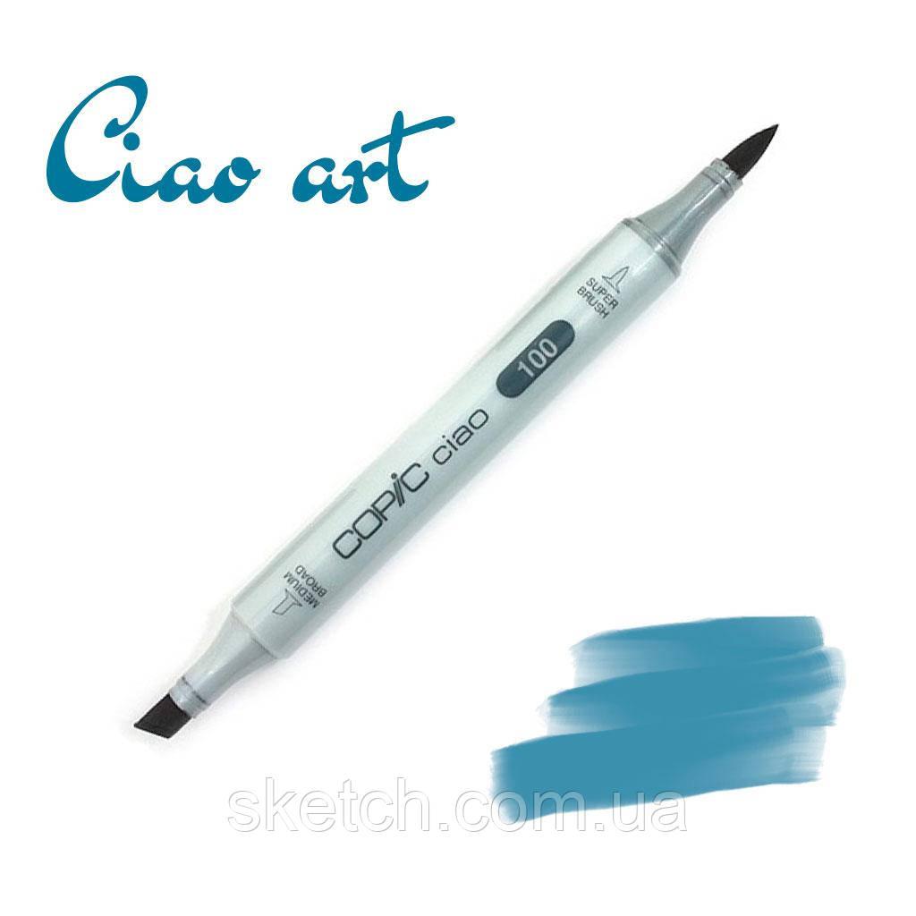 Маркер Copic Ciao #B-97 Night blue