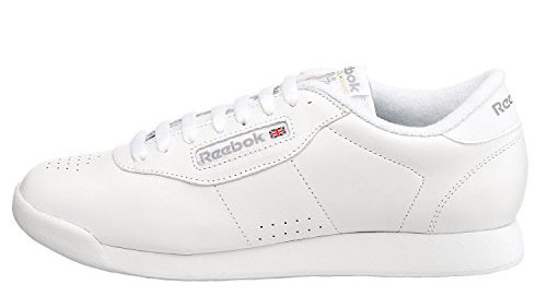 Женские кроссовки Reebok Classic All White (Рибок Класик) белые