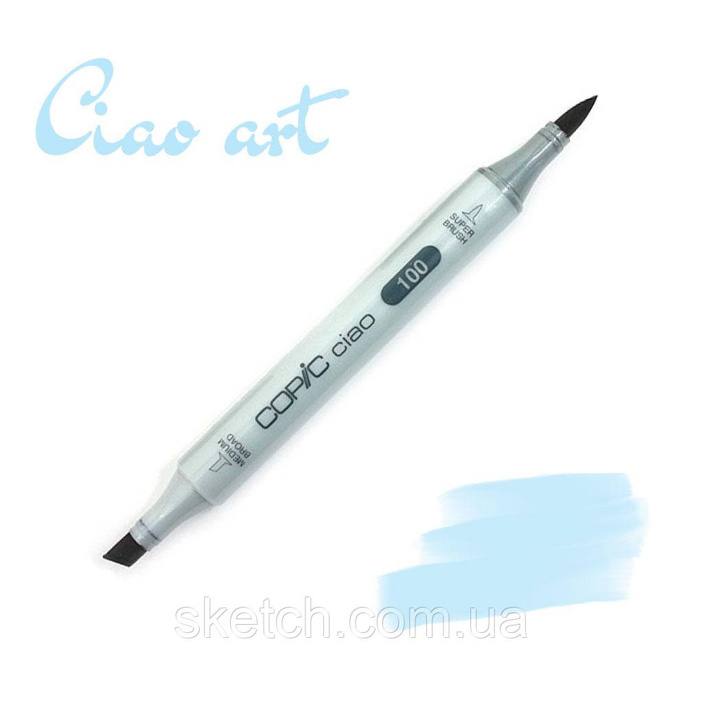 Маркер Copic Ciao #BG-01 Aqua blue