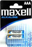 ААА Maxell Alkaline 2 in BLISTER LR03