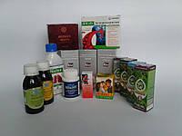 Для всей семьи. Универсальный широкого спектра действия комплекс для профилактики ОРВИ и гриппа.