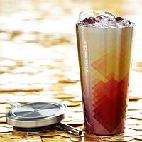 Термокружка с трубочкой Cold-to-Go 473 мл Starbucks