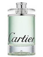 Cartier Eau de Cartier edt тестер