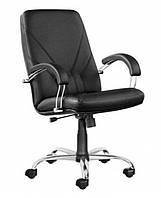 Кресло офисное Менеджер хром NS