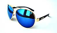 Солнцезащитные очки  унисекс Авиаторы