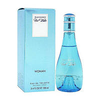 Davidoff Cool Water lady edt