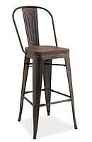 Барный стул SIGNAL LOFT
