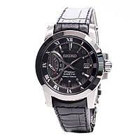 Часы Seiko Premier Direct Drive SRG009P2 Kinetic 5D22, фото 1