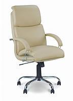 Кресло офисное Надир хром NS