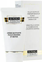 Kosmoteros Крем для жирної та комбінованої шкіри з матуючим ефектом, 200 мл