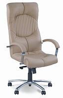 Кресло офисное Гермес хром NS