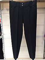 Женские брюки деловая классика