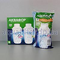 Сменный картридж Аквафор В100-8, фото 1