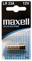 Maxell Alkaline 1 in BLISTER А23