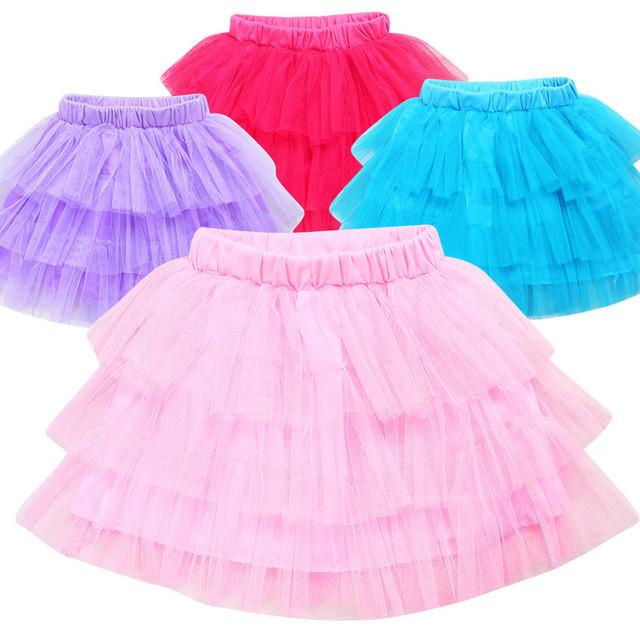 3870a05875a Детские юбки из фатина на любой вкус - Інтернет-магазин жіночого одягу  Feshion-ledi