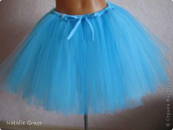 c253cdfe98c Детские юбки из фатина на любой вкус  продажа