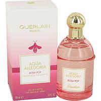 Guerlain Aqua Allegoria Rosa Pop edt lady