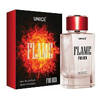 Женская парфюмированная вода Flame for women EDP, 100 мл (аналог Gucci Rush)