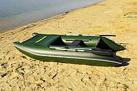 Лодка Bober 290