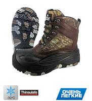 Ботинки зимние  NORFIN DISCOVERY HUNTIN 15950