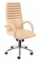 Кресло офисное Галакси NS хром