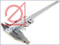 Штангенциркуль ШЦ-III-1000-0,05  (губки 250 мм)