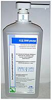 АХД 2000 Ультра дезинфицирующее средство для рук и кожи 1000 мл