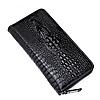 Стильный кожаный клатч Lacoste, мужской, оригинальный подарок, стильный клатч, портмоне