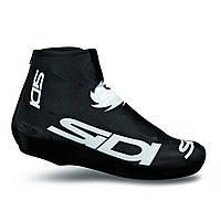 Обтекатели SIDI Chrono Covershoes BLACK no35 L (код 160-35227)