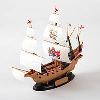 Флагманский корабль Френсиса Дрейка Ревендж (код 177-45065)
