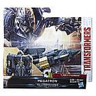Трансформеры 5 Уан-Стэп Мегатрон Последний рыцарь. Оригинал Hasbro C2821/C0884, фото 4